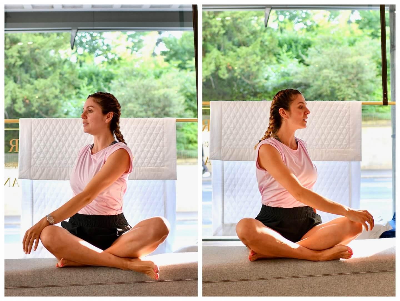 5 Perfect Bedtime Yoga Poses for a Good Night's Sleep