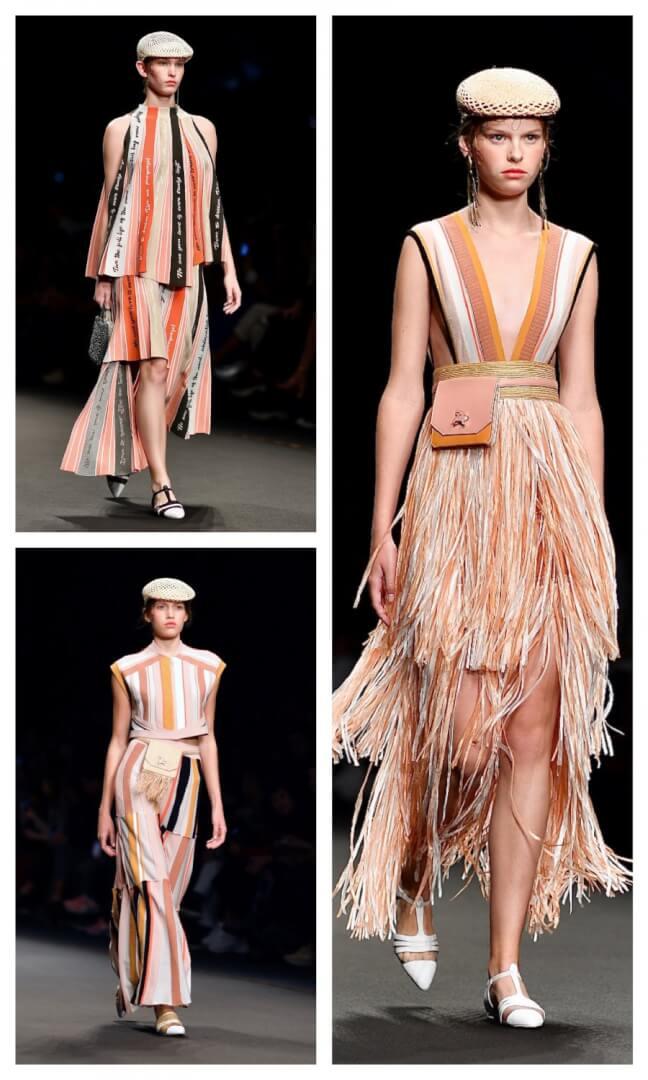 Top Milan Fashion Week Spring/Summer 2020 Runway Highlights