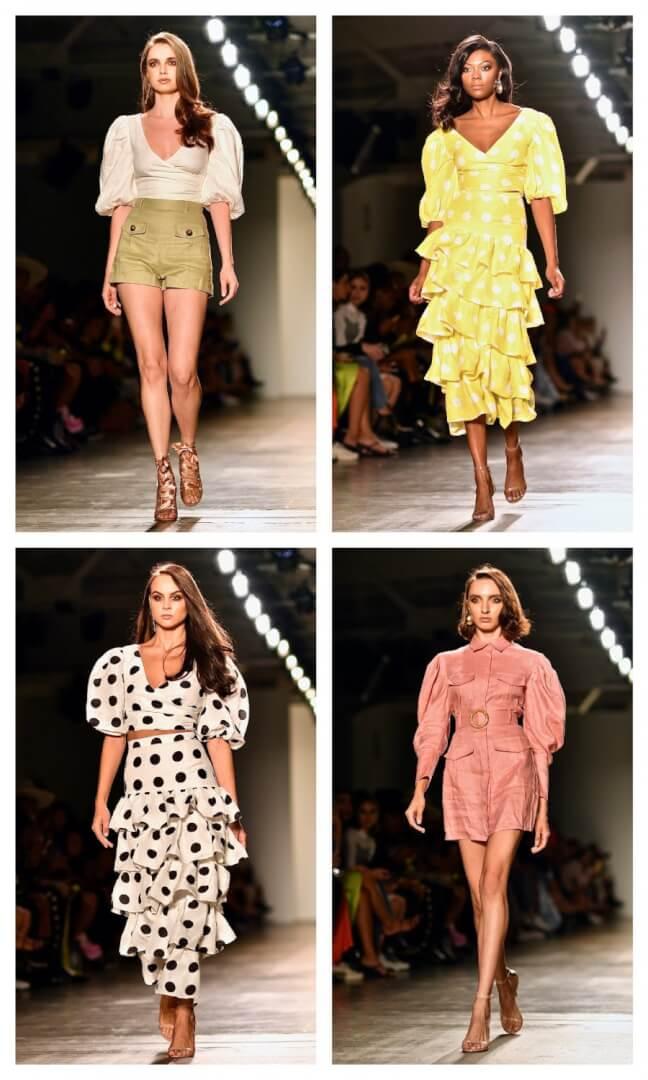 New York Fashion Week - 6 Australian Designers Leave a Lasting Impression