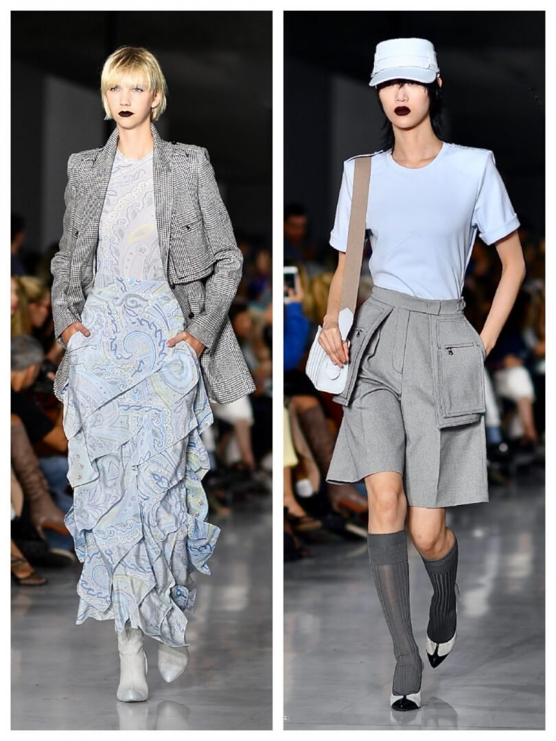 Top Milan Fashion Week Spring/Summer 2020 Runway Highlights