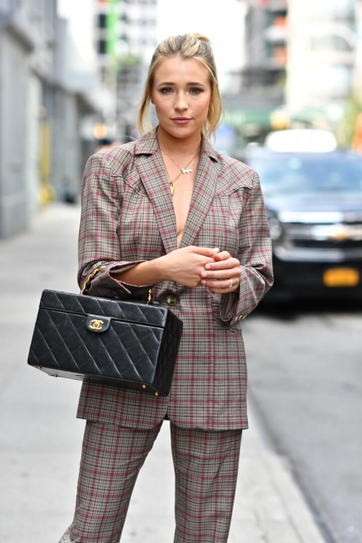 New York Fashion Week - Best Street Style to Copy