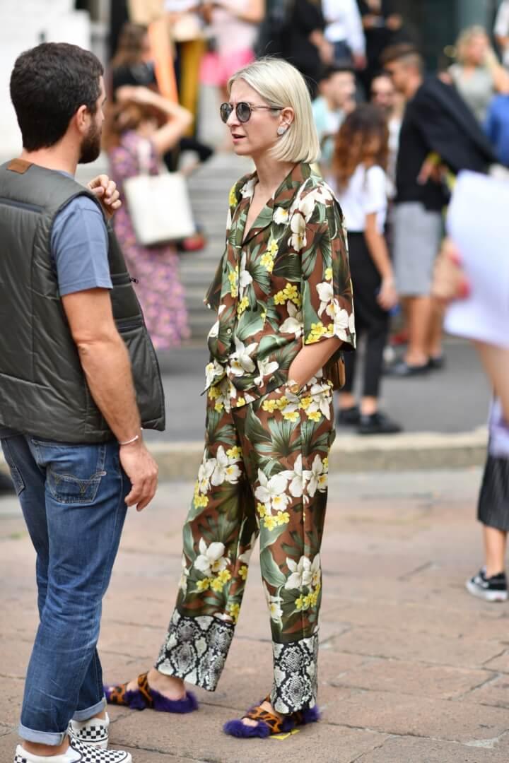 Street Style – Part 2 Milan Fashion Week Spring/Summer 2020
