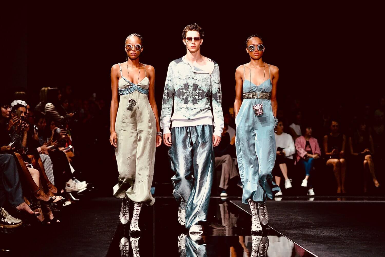 Spring 2020 Fashion Week.Top Milan Fashion Week Spring Summer 2020 Runway Highlights