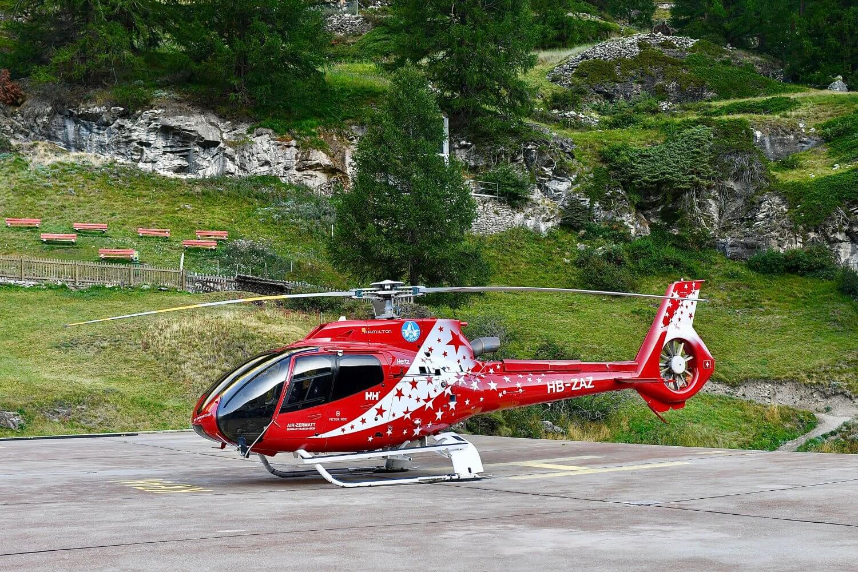 Amazing 2 Days Zermatt - Mont Cervin Palace