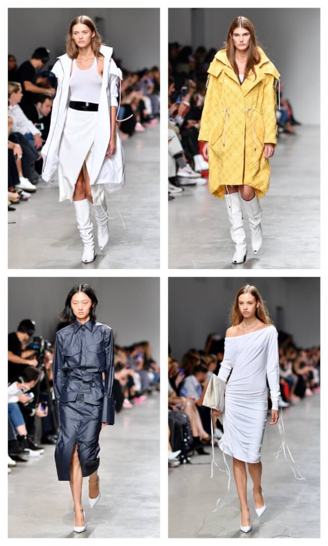 Pretty Runway Looks - Paris Fashion Week Spring/Summer 2020