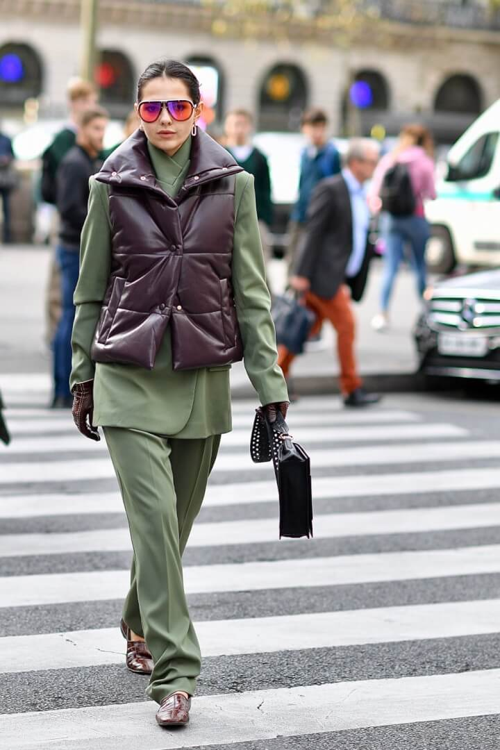 3 Trends from Paris Fashion Week to Style Now
