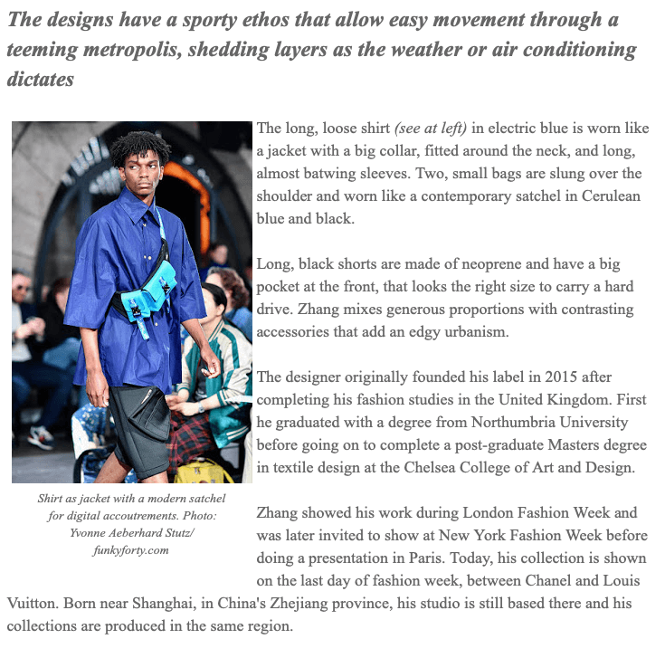 DAM - Design and Art Magazine October 2019