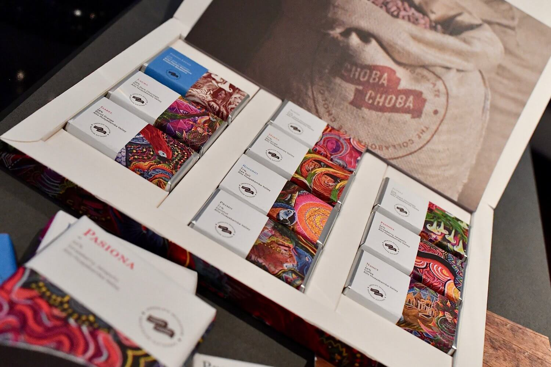 ChobaChoba the Real Chocolate Revolution