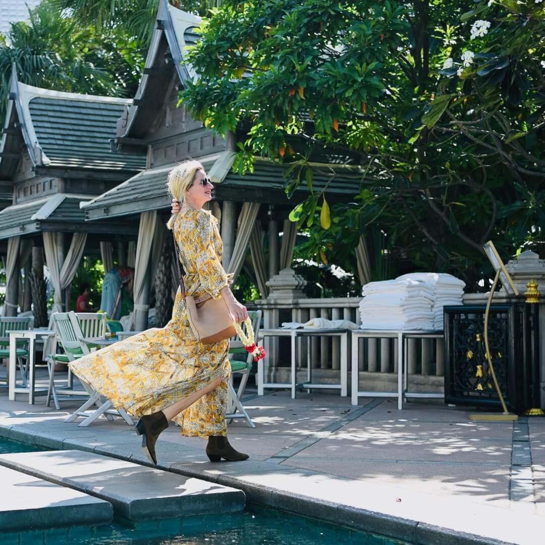 Best Ever Stopover - The Peninsula Bangkok