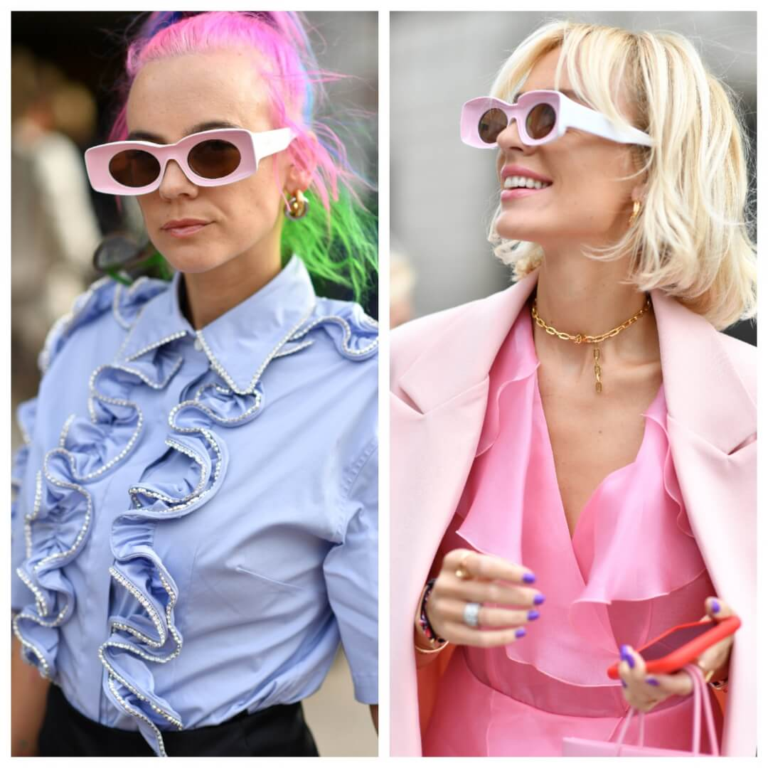 The 7 biggest Sunglasses Trends for 2020