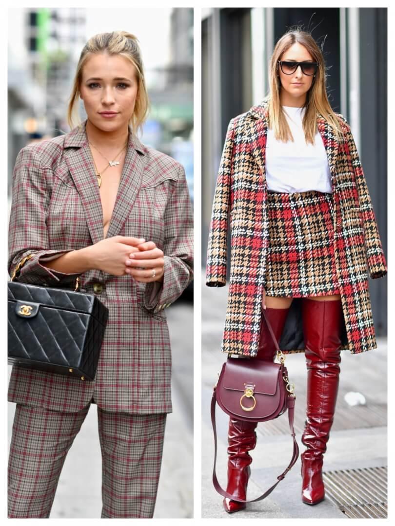 TREND MEMO: BOLD STRIPES | MEMORANDUM | NYC Fashion