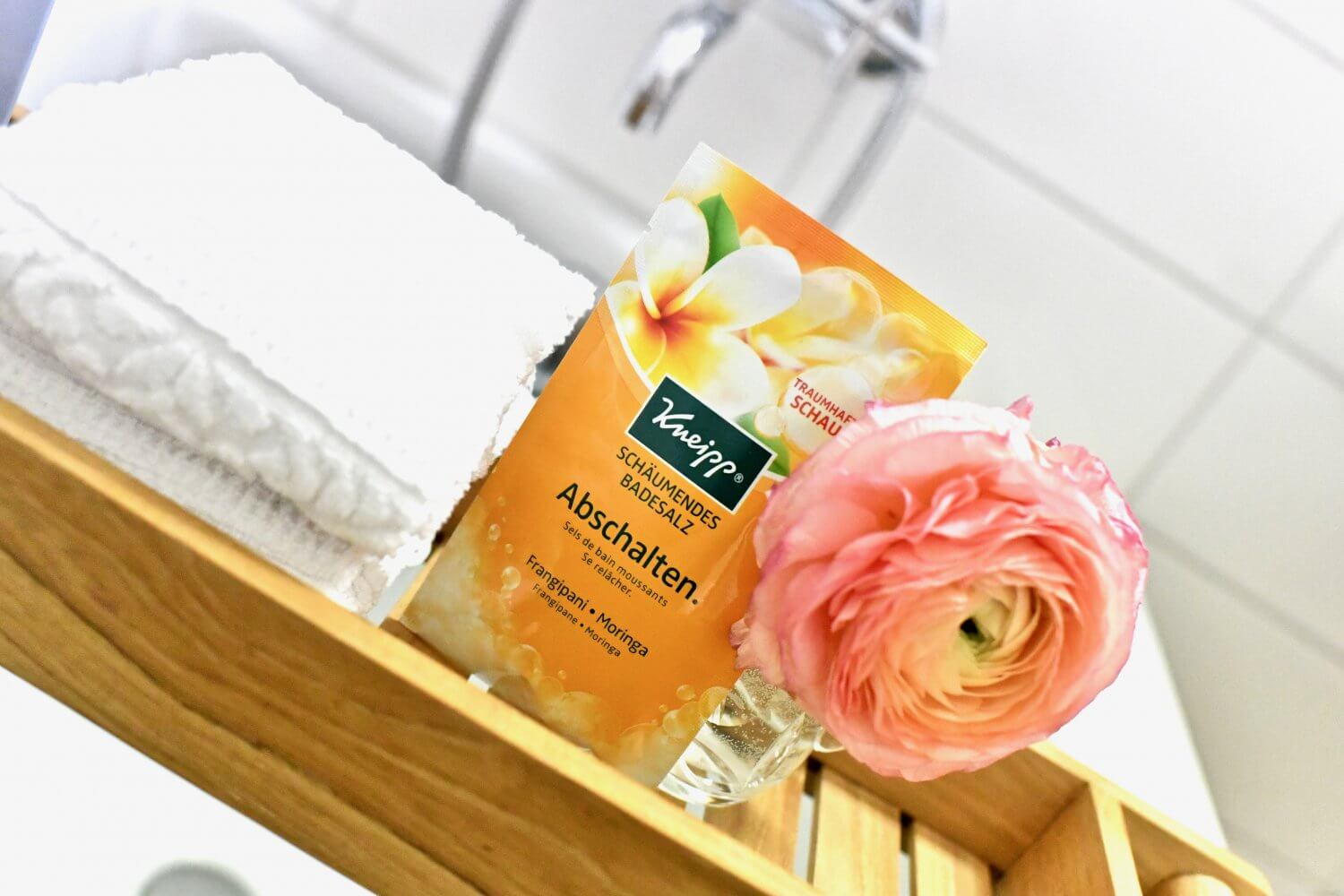 The 250 Million Year Old Secret Behind Kneipp Bath Salts