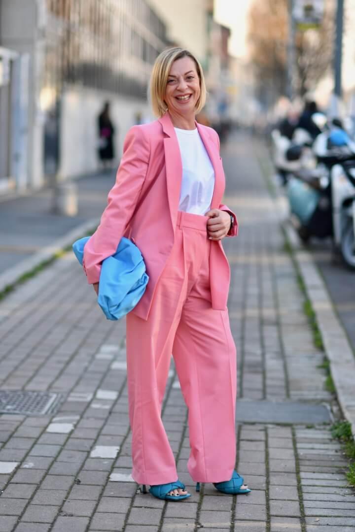 Milan Fashion Week FW 2020 - Street Style Highlights Day 1