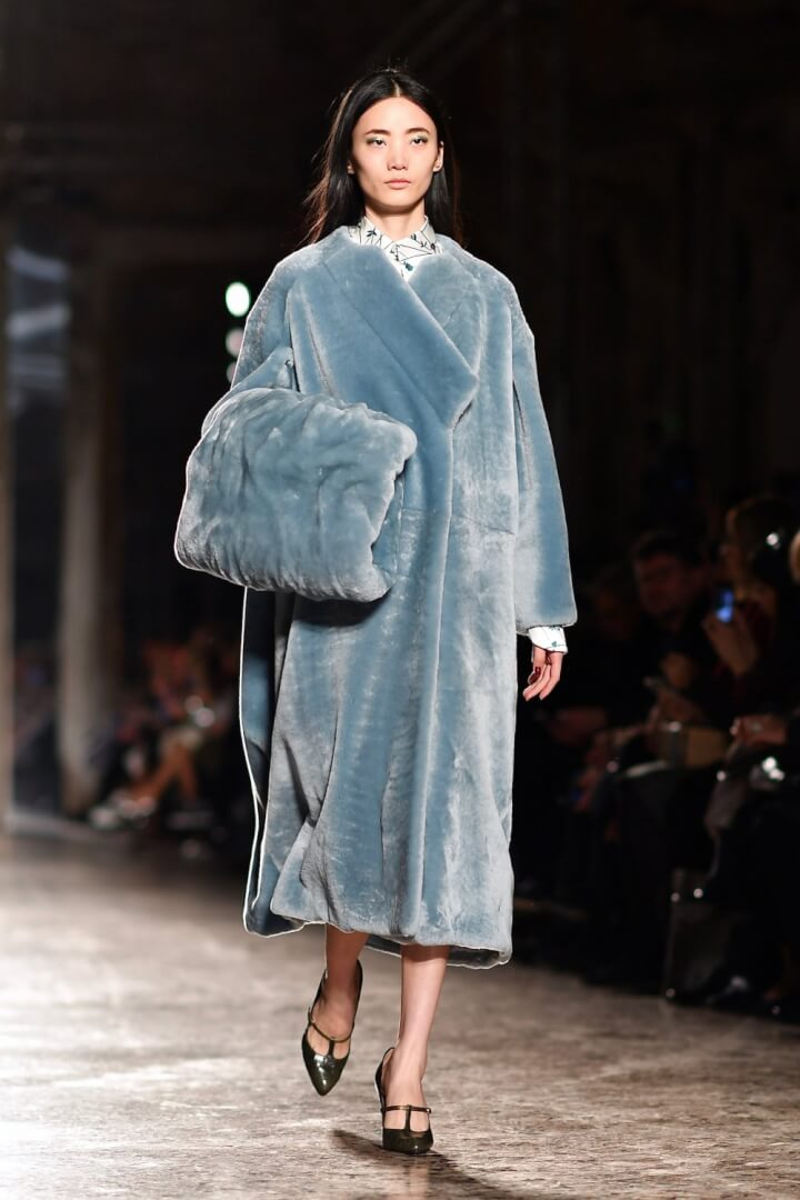 Milan Fashion Week FW 20 - Runway Highlights & Trends Part 1