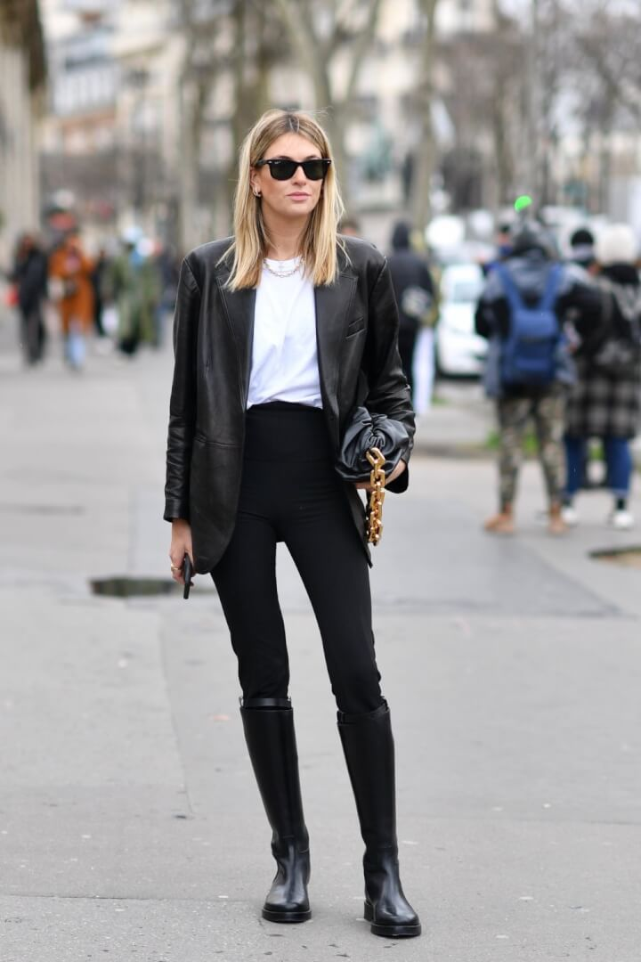 Paris Fashion Week Fall/Winter 20 - 27 Street Style Looks to Copy Now