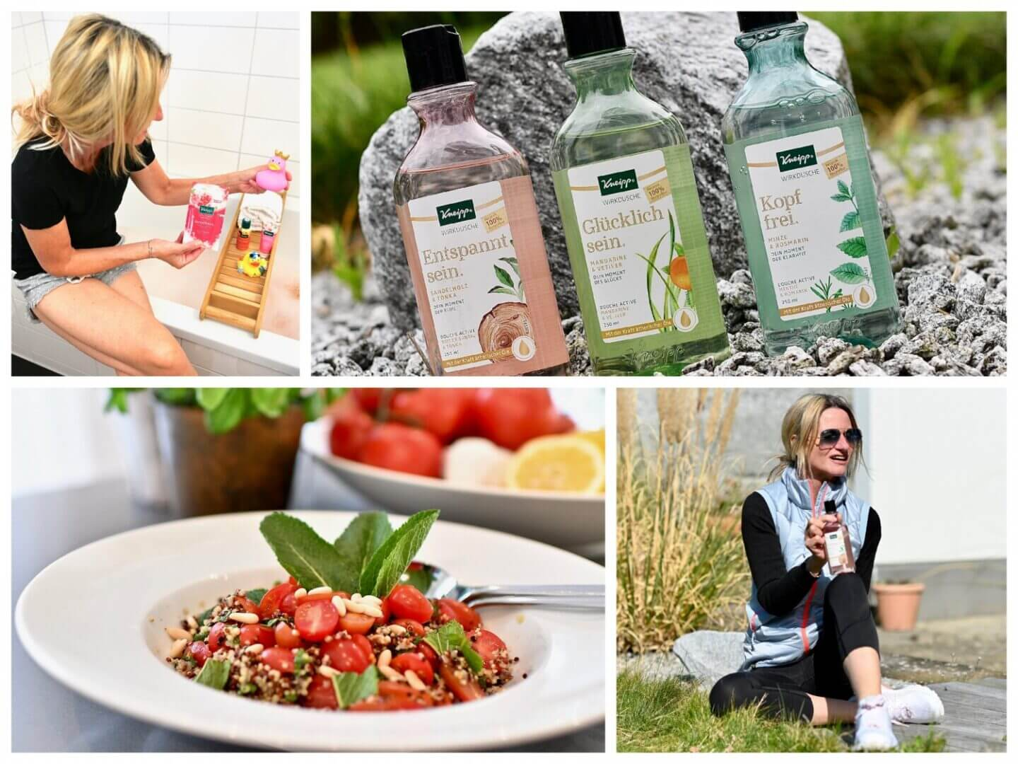 How to Use the 5 Kneipp Pillars to Stay Healthy and Happy at Home