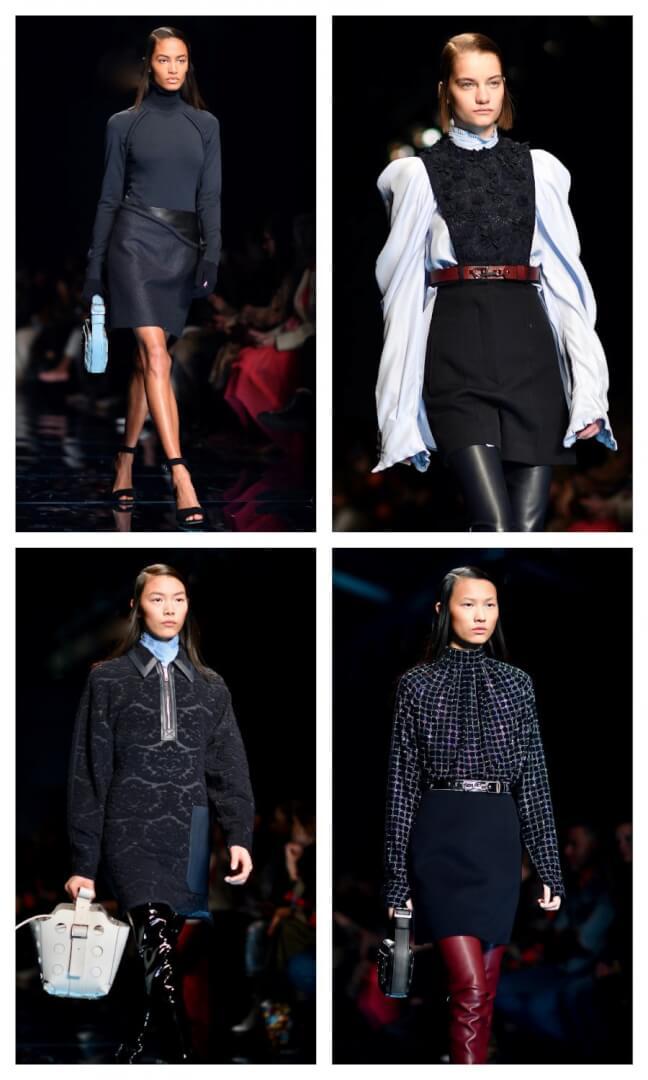 Milan Fashion Week FW 20 – Runway Highlights & Trends Part 2