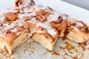 The Guaranteed Smile Sticky Bun Recipe