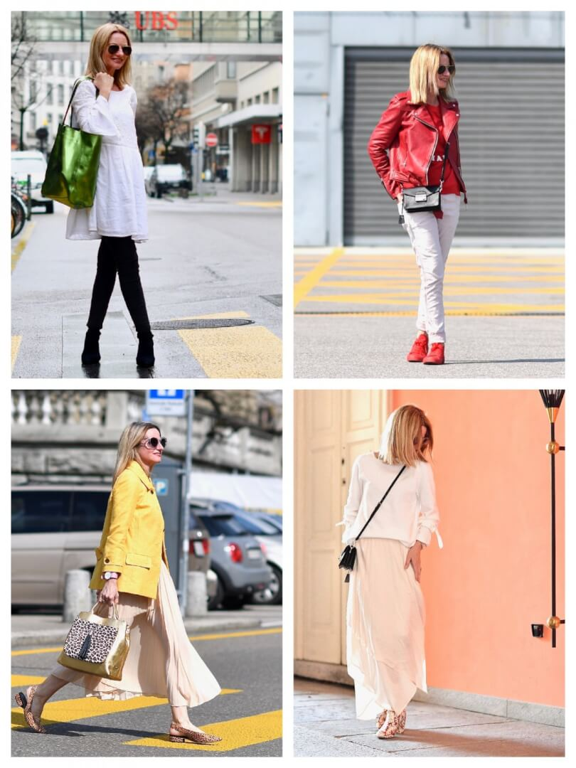 20 Favourite Spring Looks Over Past 5 Years
