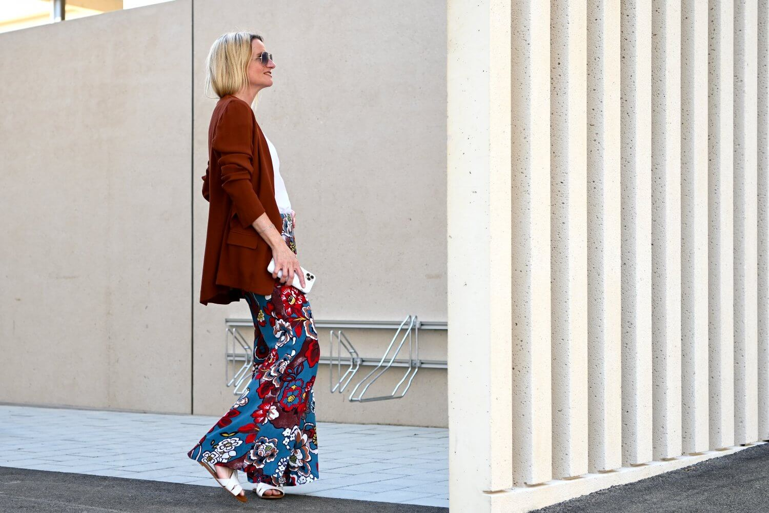 5 Top Tricks to Styling Palazzo Pants