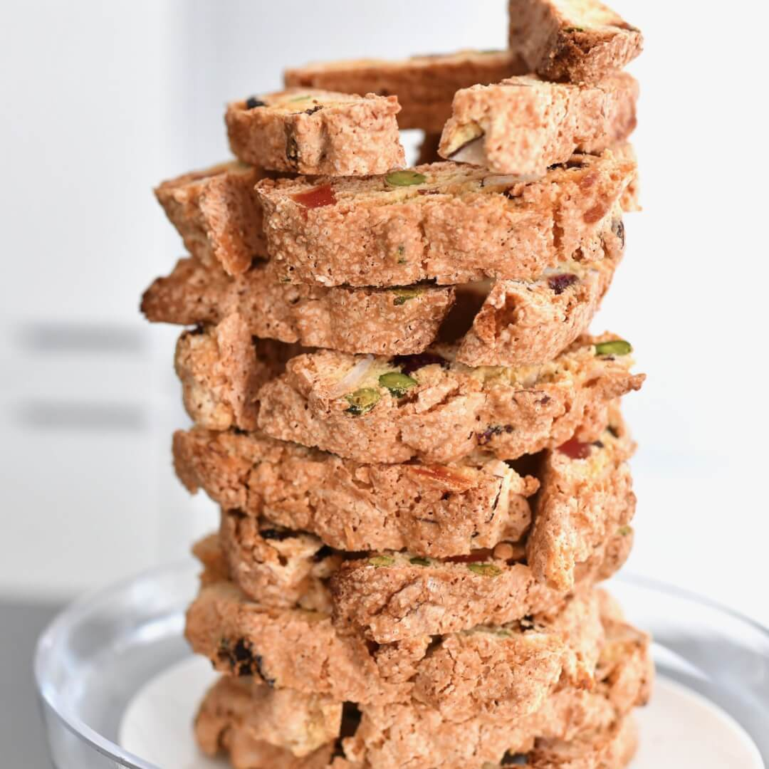 How to Bake Your Favourite Biscotti
