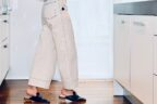 Make the Most of Your Wardrobe - 1 Pair of Trousers 3 Ways to Wear