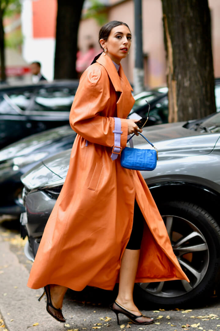 18 Ways to Style a Trench/ Duster Coat for Summer 2020