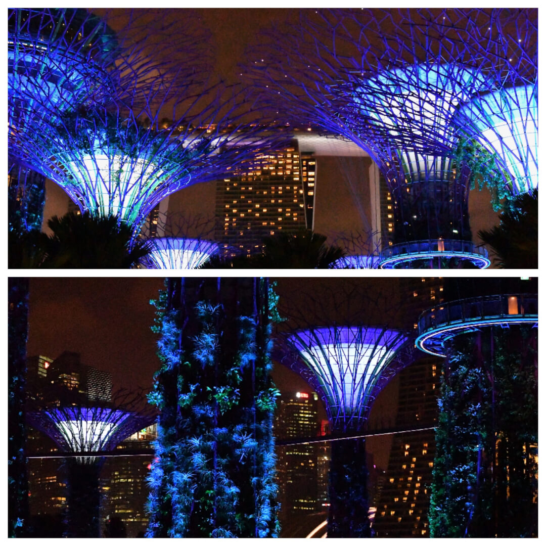 Singapore in a Nutshell - a Virtual Tour