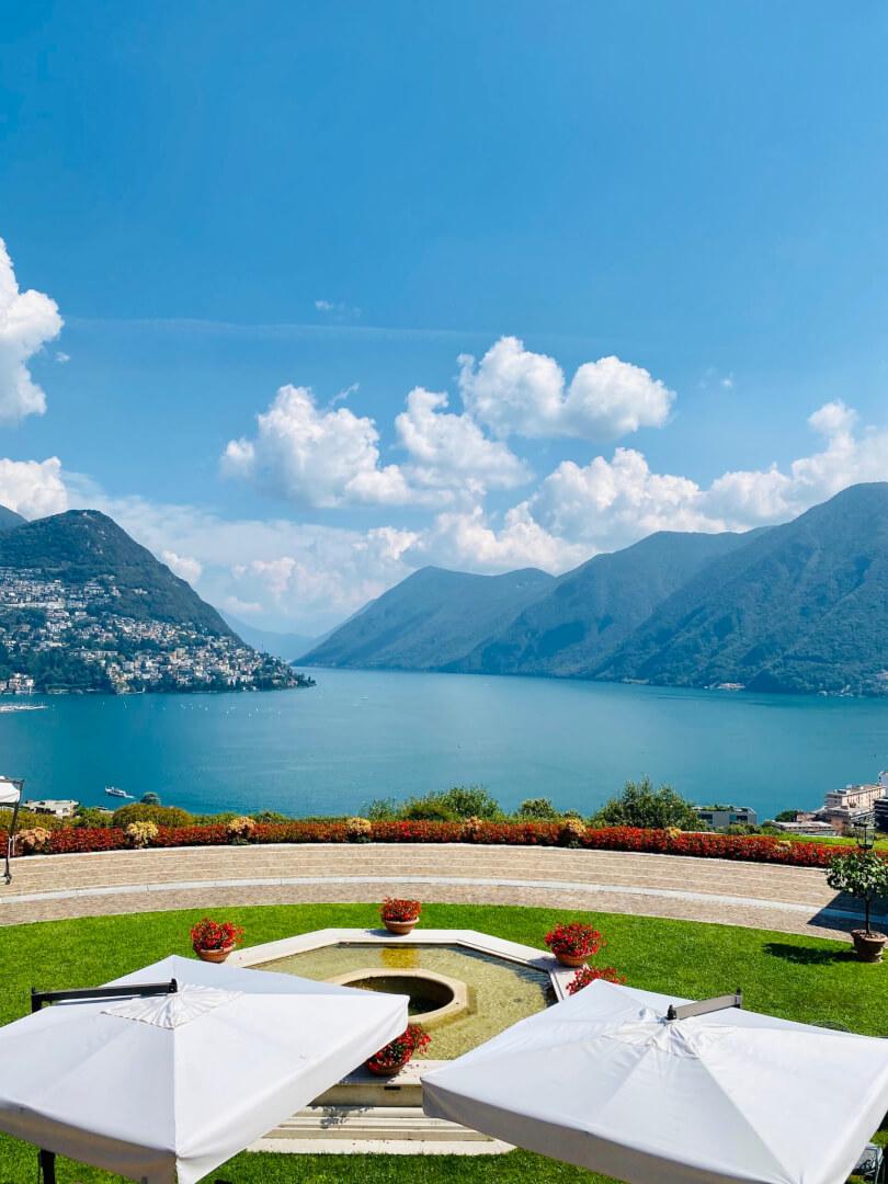 Hotel Villa Principe Leopoldo - a fairy tale home away from home, Lugano