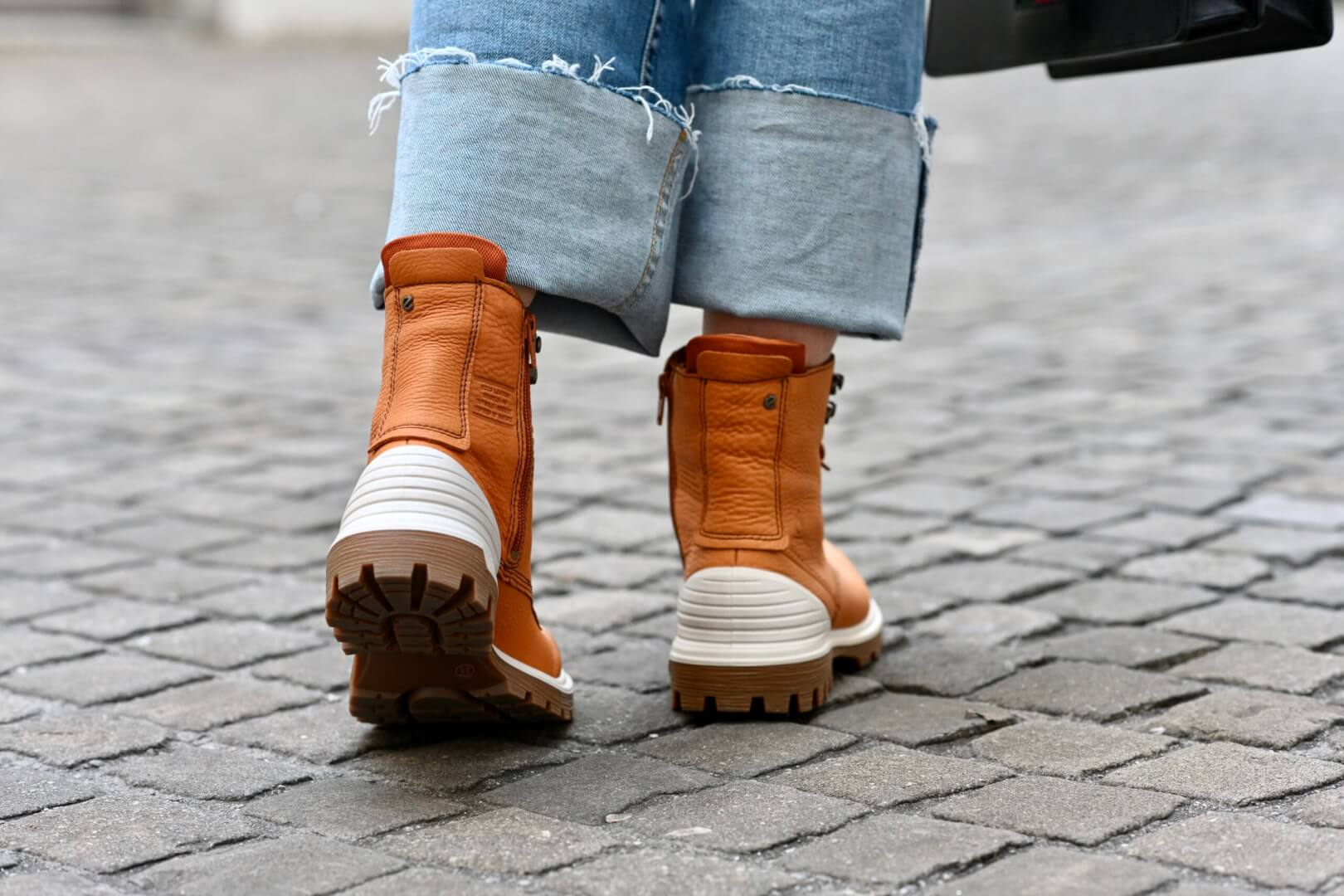 The Urban Edge Boots I Have Fallen in Love With