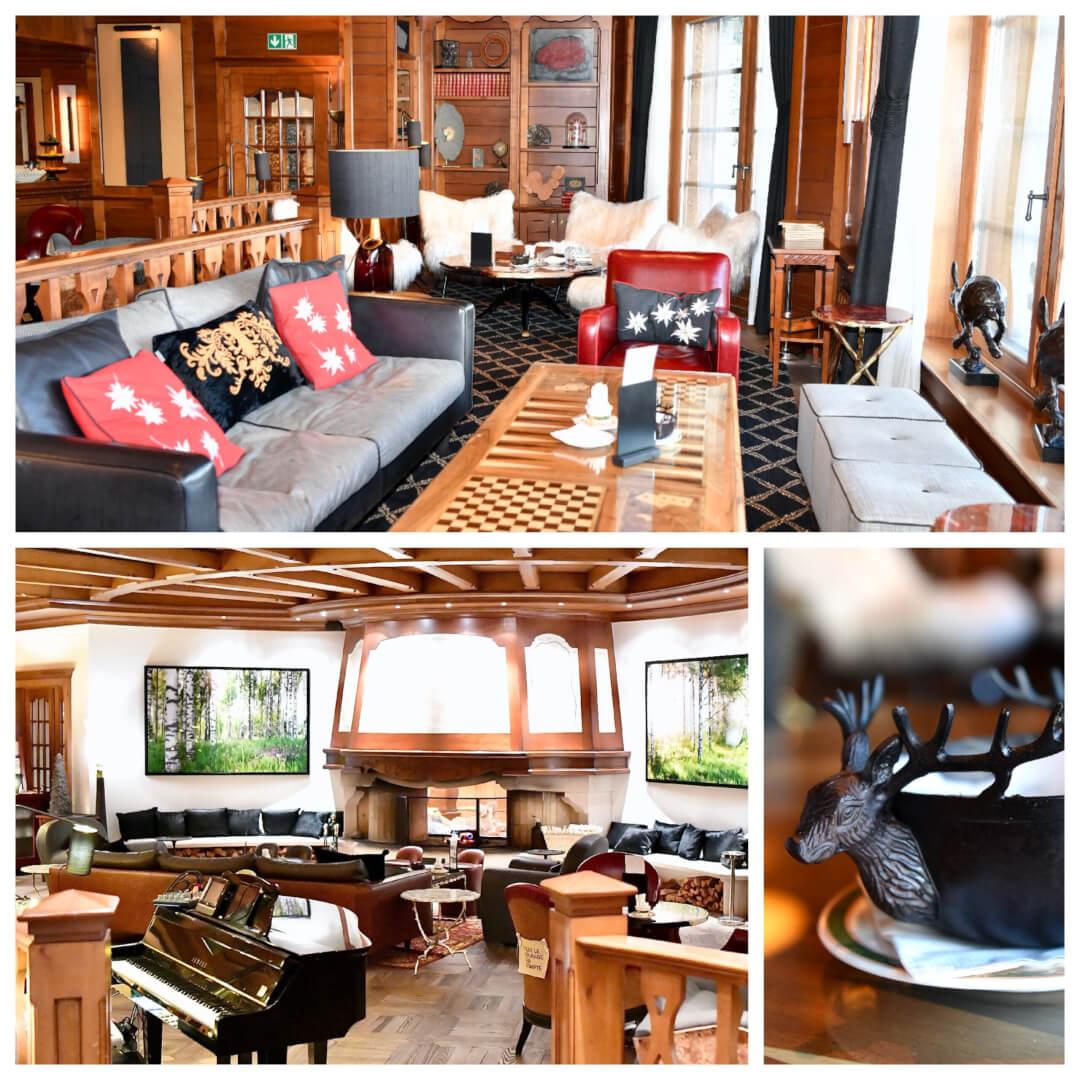 Riffelalp Spa Resort 2222m - The Best Matterhorn View Experience Ever!