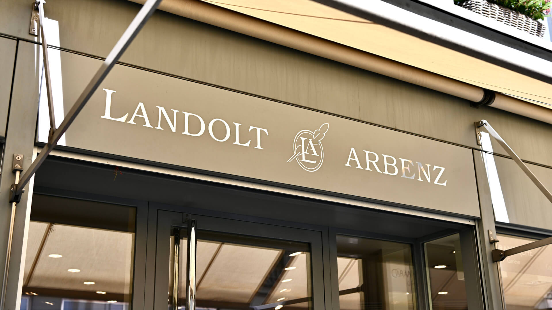 The Secrets Behind 5 Generations of Stationery and Exclusive Pen Specialists - Landolt-Arbenz