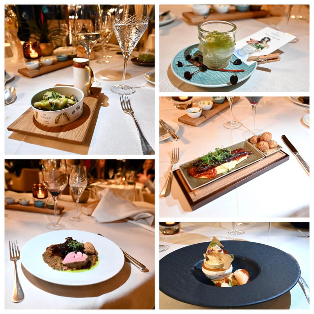 Victoria Jungfrau Grand Hotel & Spa, Interlaken: Where Luxury Meets Adventure