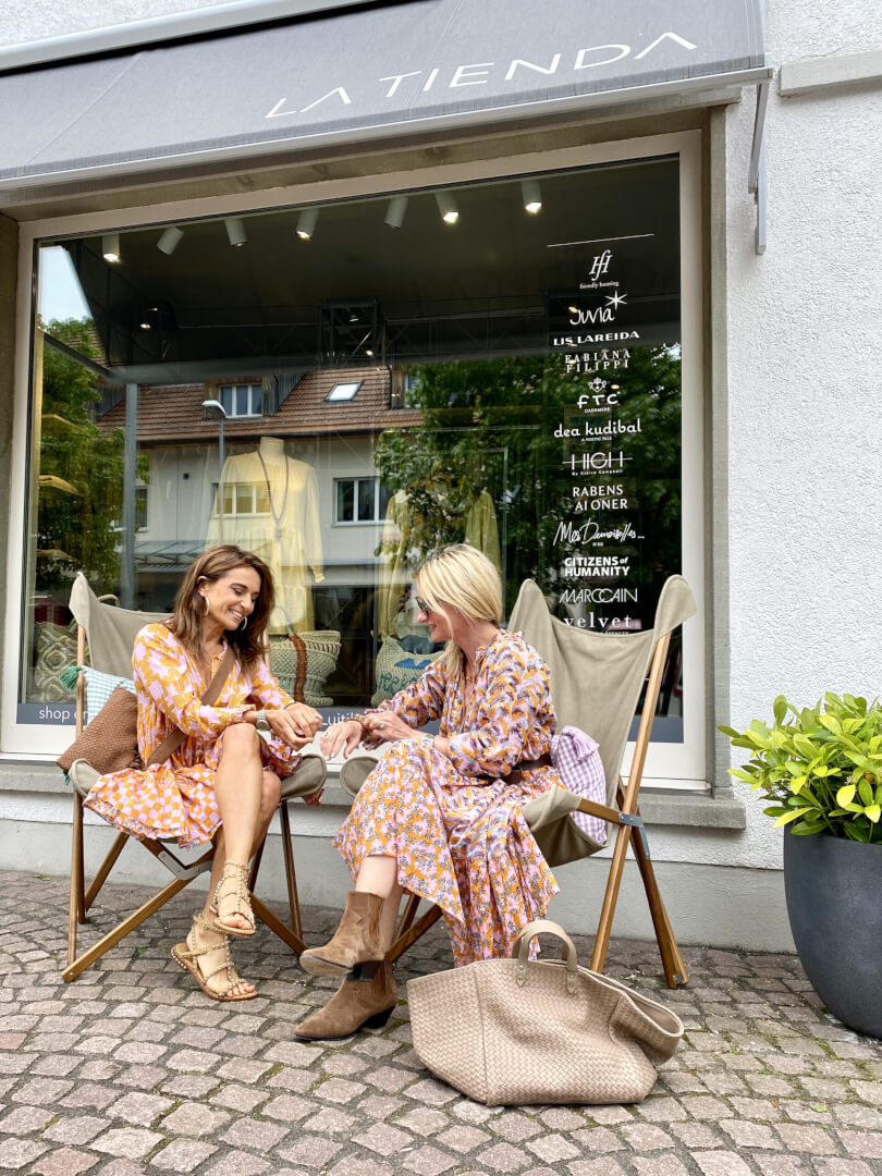 A Swiss Bohemian Morning to Remember