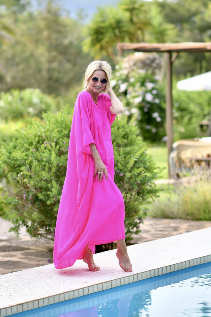 Summer 2021 - Ibiza Style and How to Wear it!