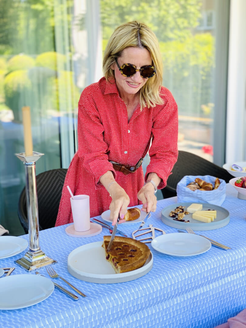 How to plan the perfect Summer brunch