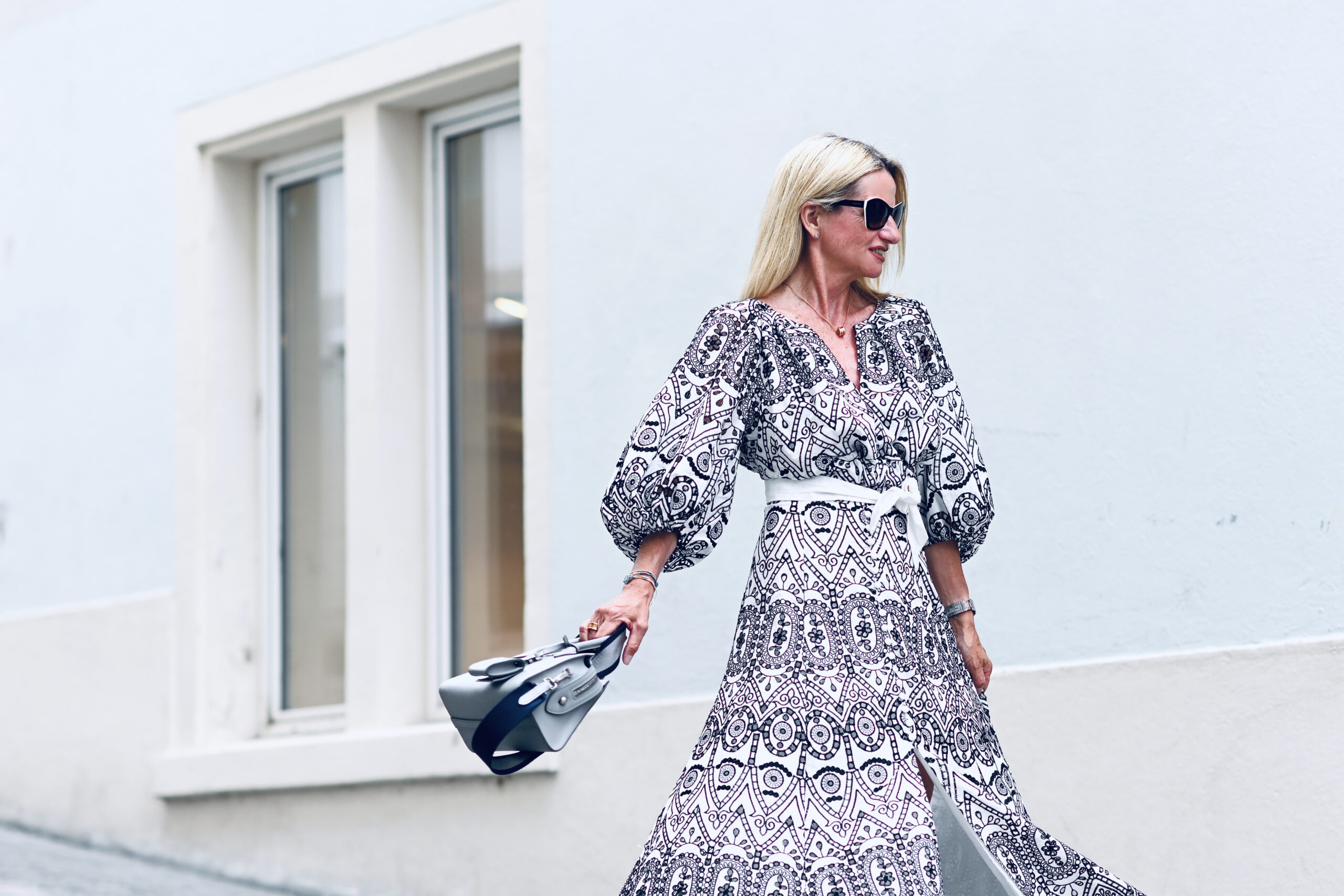 This Summer's Hottest Two Piece Trend