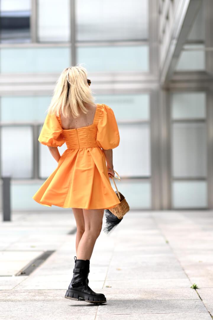 Summer Trends: Styling Mini vs Maxi Dresses