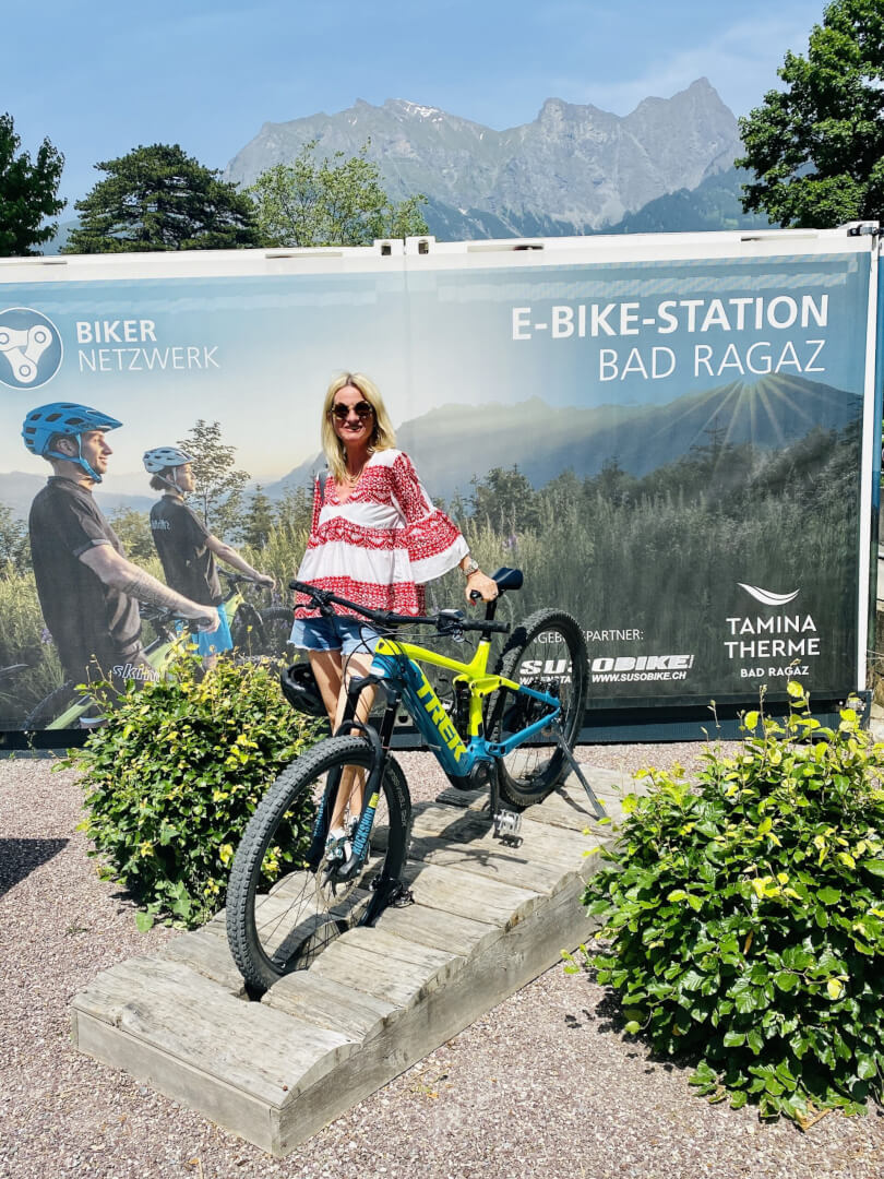 Visiting one of Switzerland's Most Famous Spas - Grand Resort Bad Ragaz